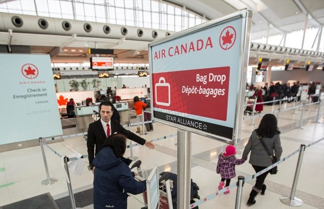 Air Canada Westjet Cutting Costs And Cancelling Flights To Contain Covid 19 Hit Toronto Com