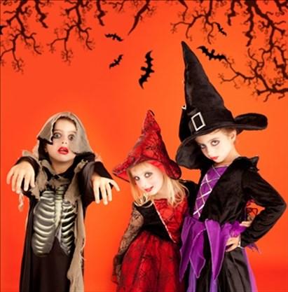 Family Halloween Day on October 15,2017 | YorkRegion.com