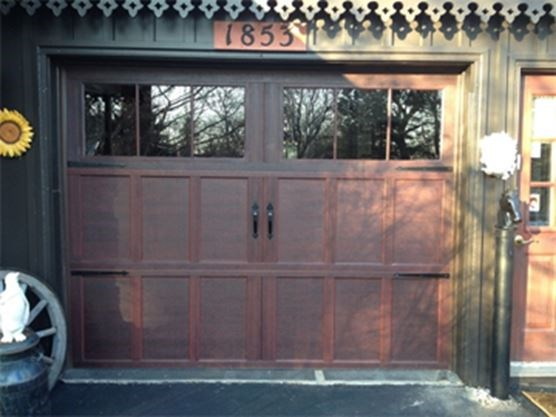 Call Deluxe Garage Doors By Mcm For All Your Garage Door