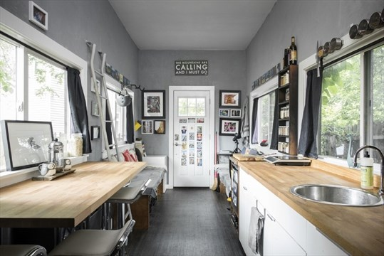 Tiny House Equals Big Benefits Thespec Com