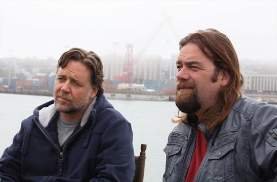 Alan Doyle lands another film role in 'Winter's Tale