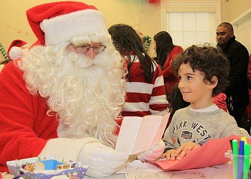 Ho ho no boys letter to santa returned to sender mississauga letter to santa spiritdancerdesigns Choice Image