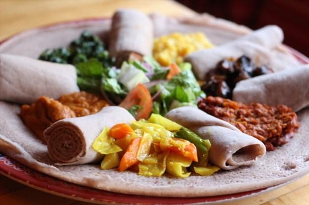 Best Ethiopian Restaurants in Toronto | Toronto com