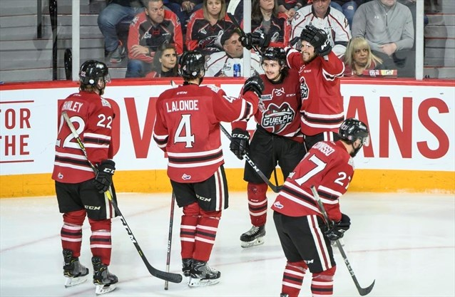 Huskies Eliminate Guelph Storm From The Memorial Cup