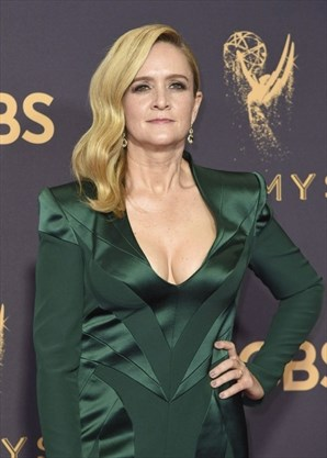 Samantha Bee on channelling political anger for comedy ...