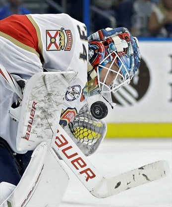 852c5e0d9 NHL exec Kay Whitmore hears goalies  fears about smaller gear ...