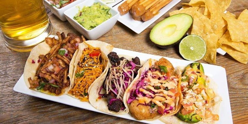 Mexican Food Milton Ontario