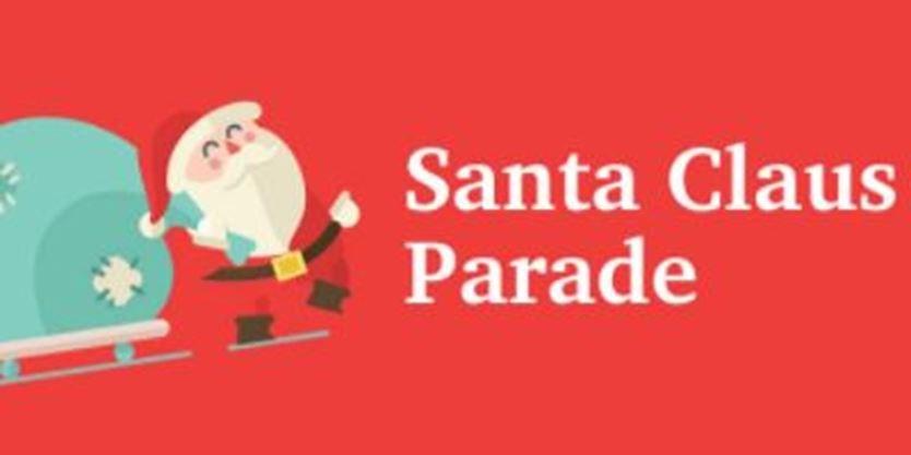 Huntsville Santa Claus Parade 2018