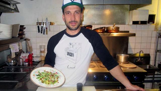 Local Kitchen And Wine Bar S Fabio Bondi Joins The Local