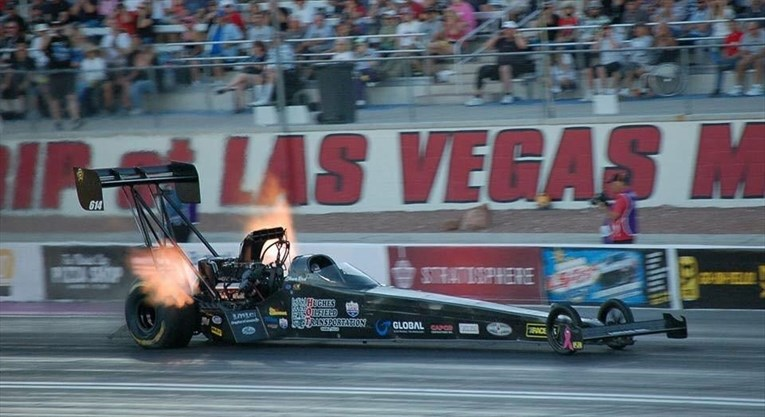 Miller Paton Top Fuel Team Looking For Success At Gatornats In