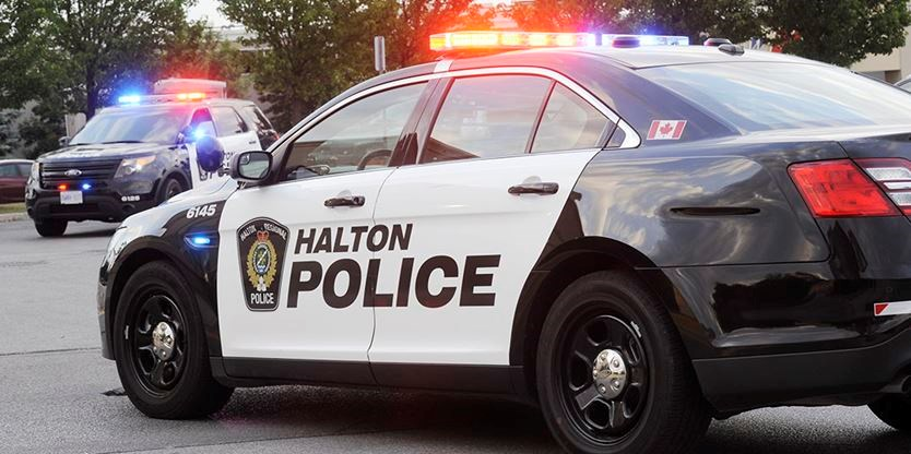Man killed in Oakville workplace accident involving dump