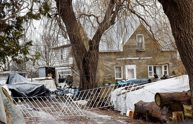 Hoarder Keswick man sentenced after wife almost dies on