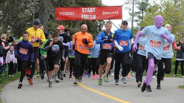 2013 London Run For Ovarian Cancer Toronto Com