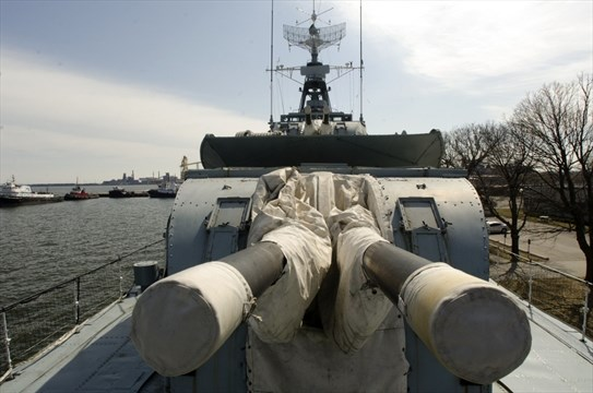Would you pay $500 to fire these guns? | TheSpec com