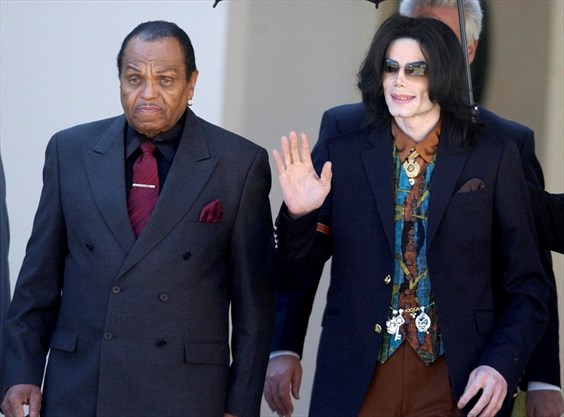 Image result for joe Jackson and sons