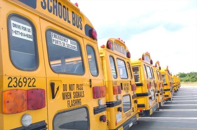 School Bus Delays