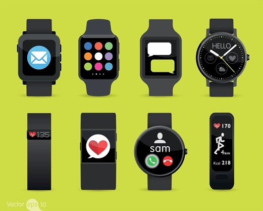 Fitness trackers are good for your health, but that 10,000
