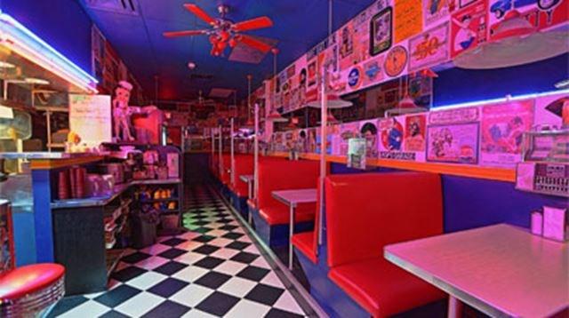 Restaurant Franchising Consider Wimpys Diner