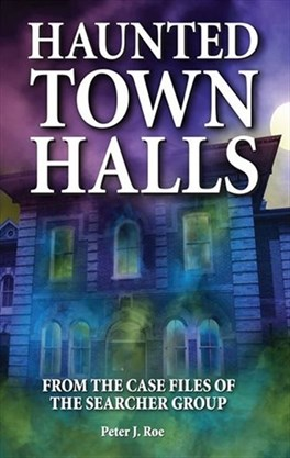 Orangeville makes cover of paranormal investigator\'s book on Ontario ...