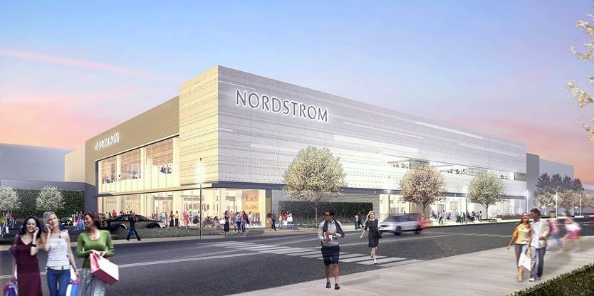 ef1a98a6e097 Nordstrom hiring 400 employees for new CF Sherway Gardens location ...