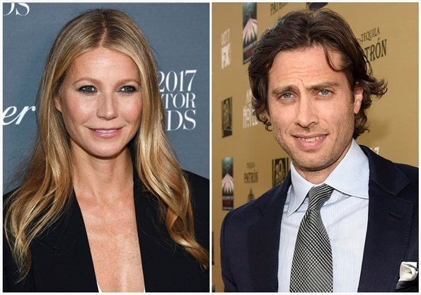 Year Of Living Irrelevantly Looking >> Gwyneth Paltrow Defends Unorthodox Living Situation With Brad