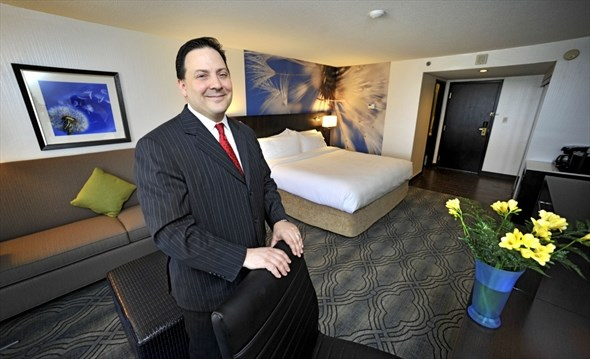 Delta in downtown Kitchener to become a Crowne Plaza hotel ...