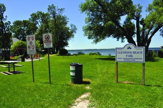 Willow Beach Ontario >> One Georgina beach still unsafe | YorkRegion.com