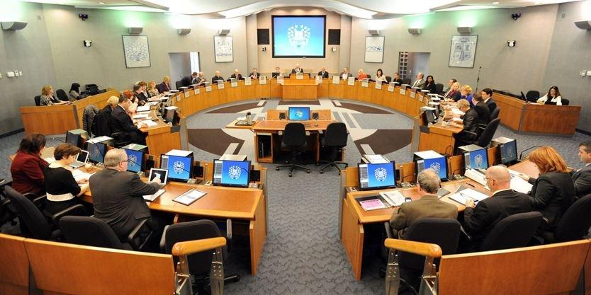 Peel Regional Council