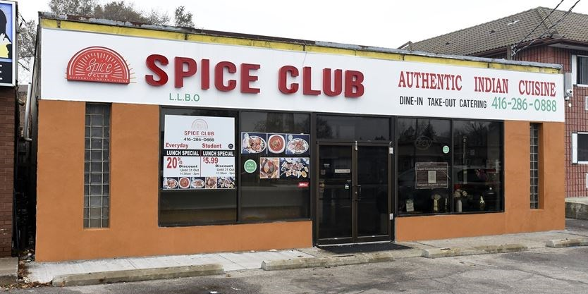 Spice Club Brings Nepalese Dumplings To Scarborough S West Hill Area Toronto Com