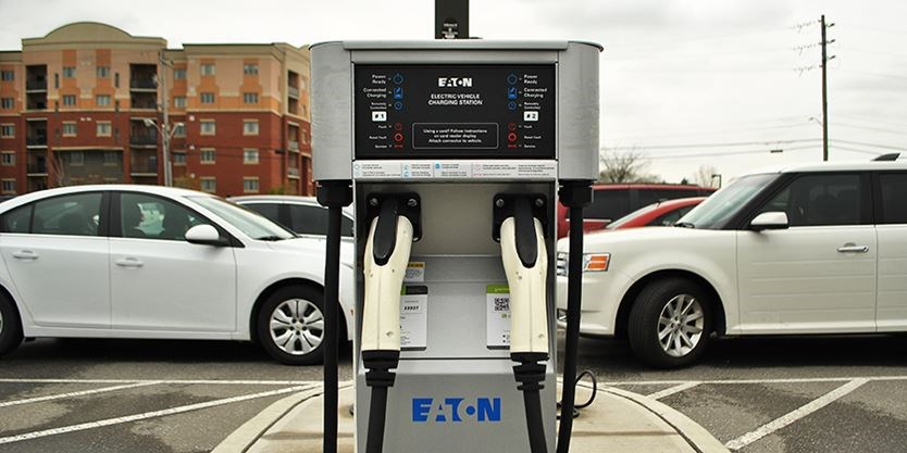 Windsor-area association applauds new electric vehicle