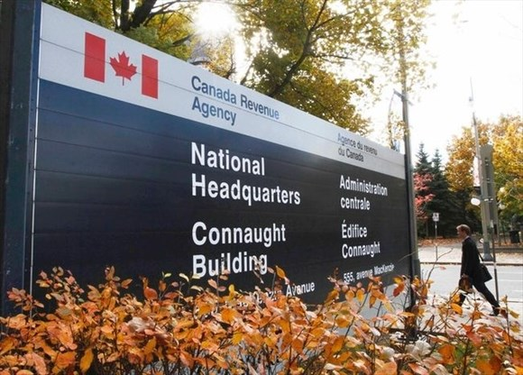 CRA warns of tax scam   StCatharinesStandard ca