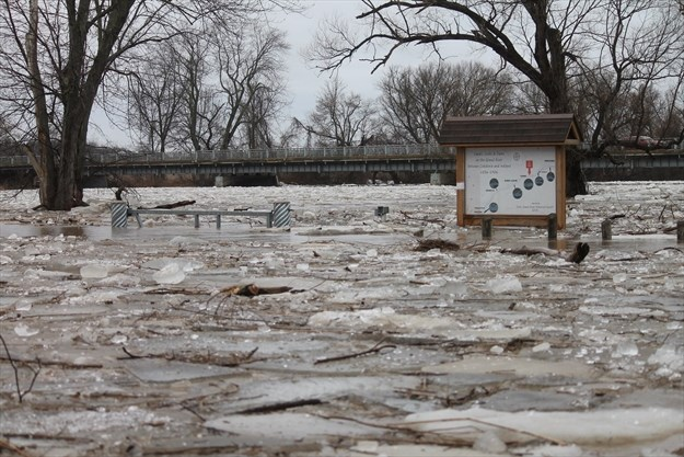 Haldimand flooding concerns