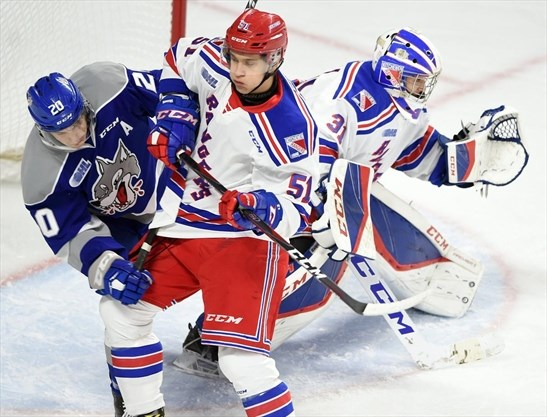 OHL: Kitchener Rangers Have Work To Do To Get Back To An OHL Final