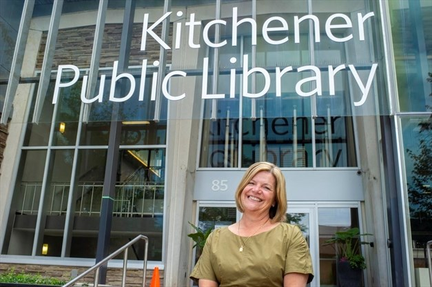 Kitchener Public Library expanding outreach with new jobs ...