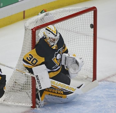 new product 50051 d997d Penguins sticking with goaltender Murray for Game 6 ...