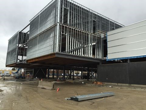 Sheridan College's Davis campus on track to welcome ... |Sheridan College Davis Campus