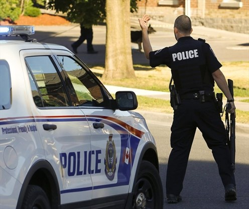 Peterborough crime rate, Crime Severity Index among lowest in Canada