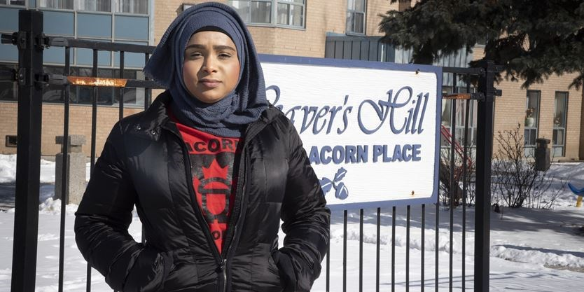 'Career criminals': Why a Mississauga community has been