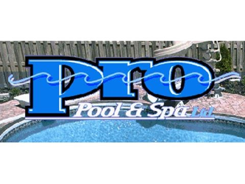 Pro pool spa for Pool design kitchener