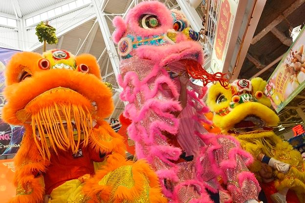 chinese new years celebration - How To Celebrate Chinese New Year
