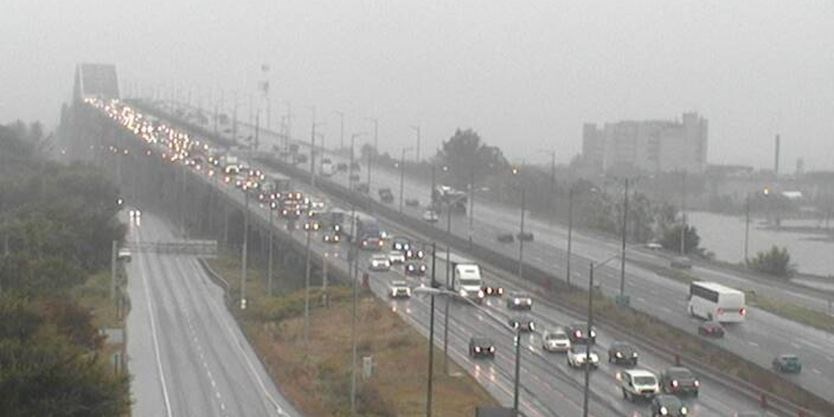 COMMUTERS: Your Thursday morning weather, traffic and school