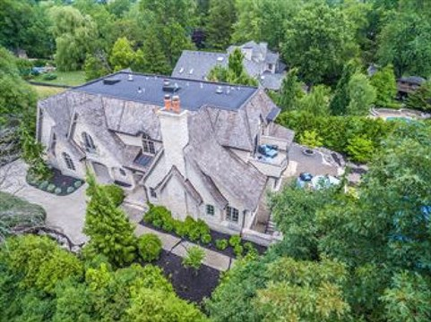 For Sale Take A Video Tour Of Russell Peters Mississauga Mansion