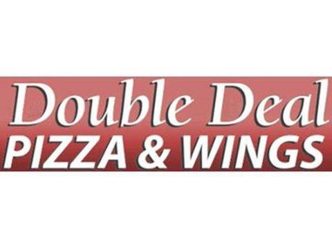 Double Deal Pizza Kitchener Hazelglen