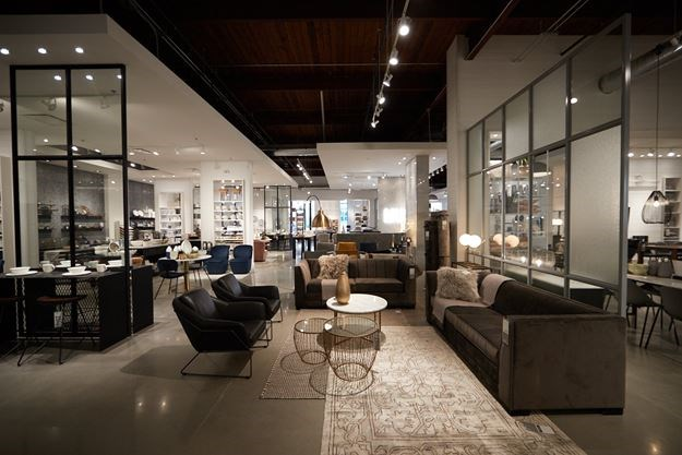 Home Société Has Opened At 1270 Caledonia Rd In North York Photo Torontonians Can Now Check Out High End Furniture