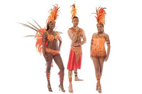 Caribana costume creator sets up shop in North York