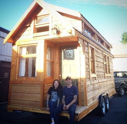 Terrific He Built A Tiny Home For 40 000 Then Learned Theyre Not Download Free Architecture Designs Momecebritishbridgeorg