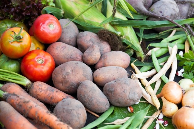 Food safety tips for shopping at farmers' markets