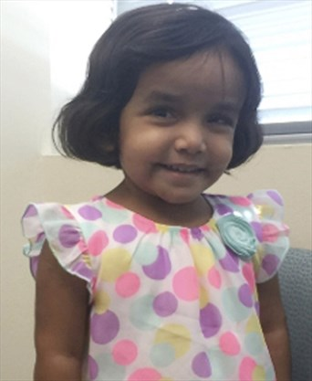 Father of missing Texas 3-year-old dumped her body after she