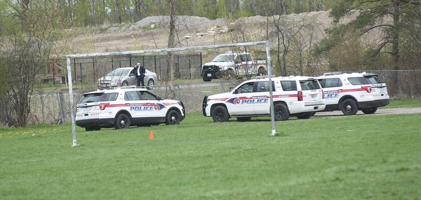 York Regional Police identify body found near Georgina school