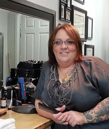 Barber cutting ties with Carleton Place ...